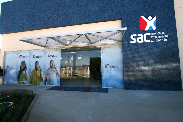 Rede SAC