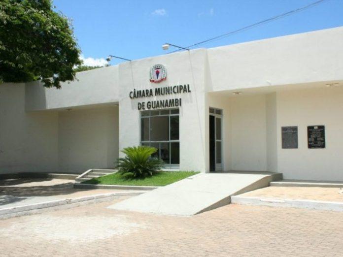 candidatos a vereador em Guanambi