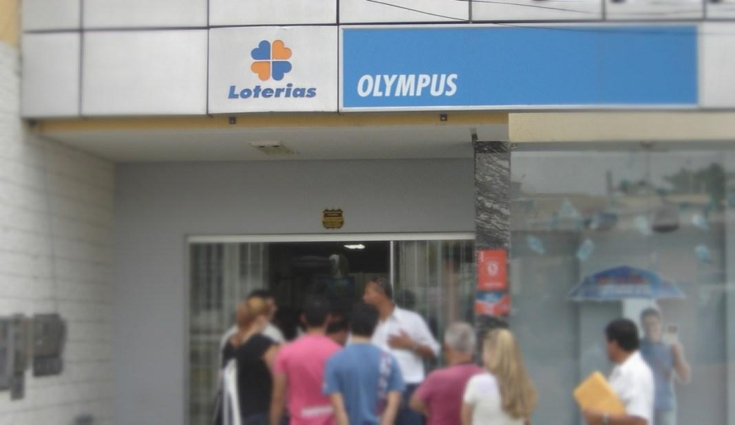 Lotérica Olympus