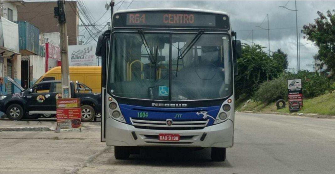 Horários de ônibus em Vitória da Conquista