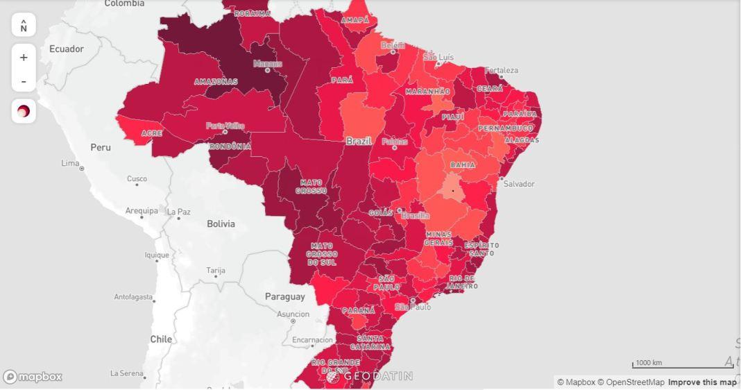Região de Guanambi