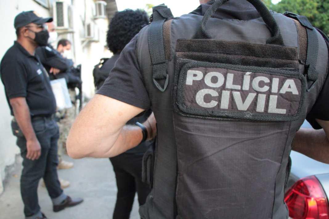 Concurso para a Polícia Civil da Bahia