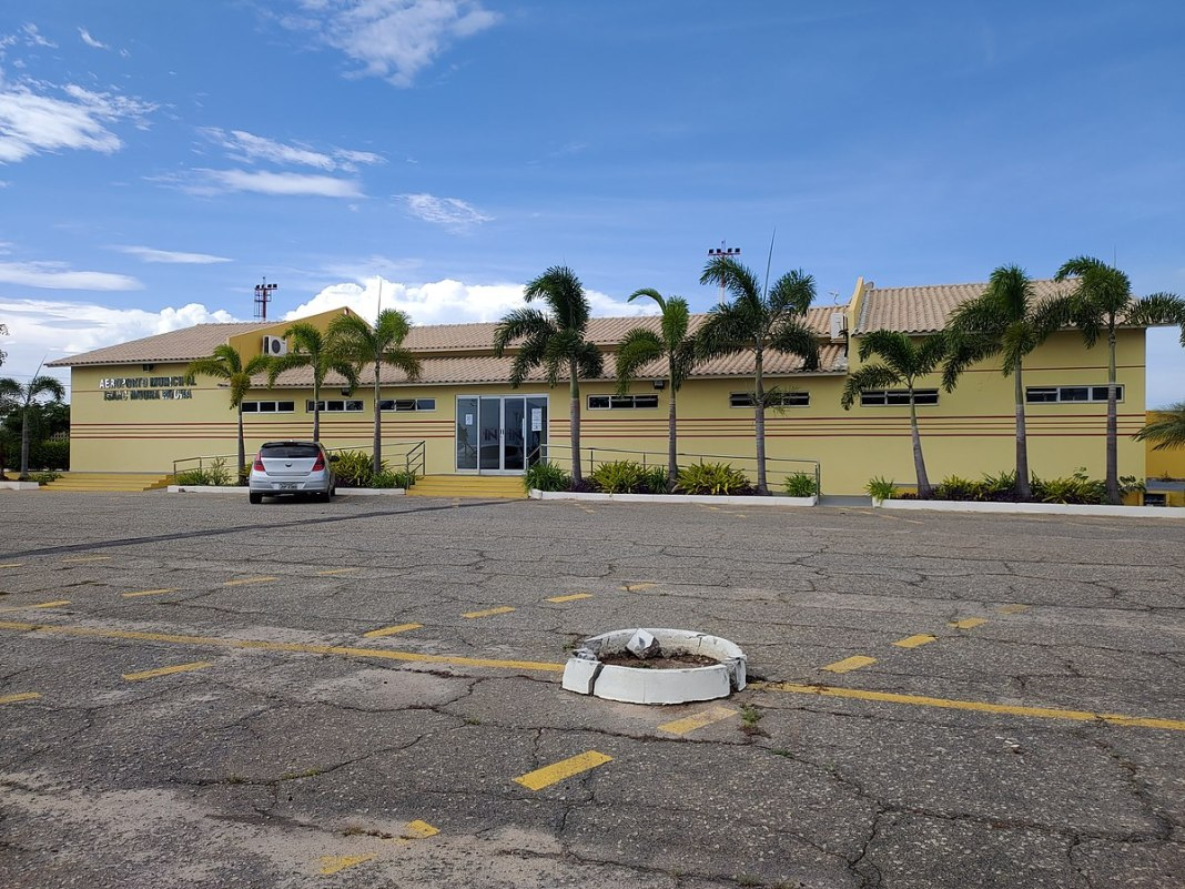 Aeroporto Guanambi