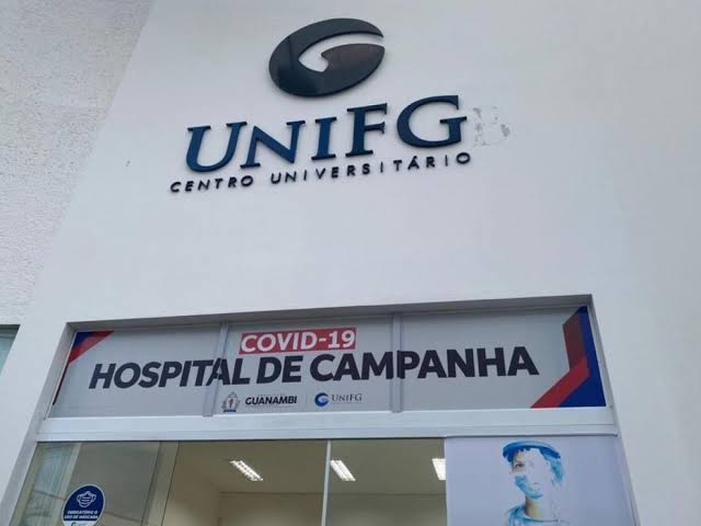 Prefeitura de Guanambi desativa Hospital de Campanha Covid-19