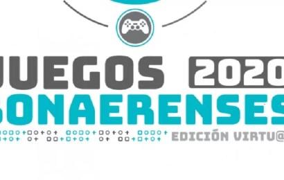 Inscriben para los Juegos Bonaerenses 2020