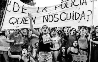 Úrsula, Ivana y Guadalupe, los tres últimos femicidios que nadie evitó