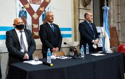 HCD: Culpando a gobiernos anteriores, Rossi inauguró el período ordinario de sesiones