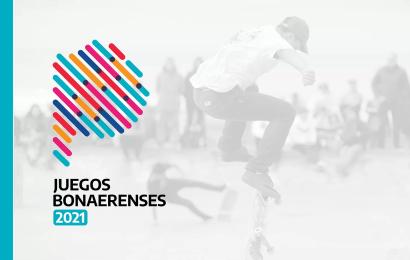 Juegos Bonaerenses: Habilitan inscripción