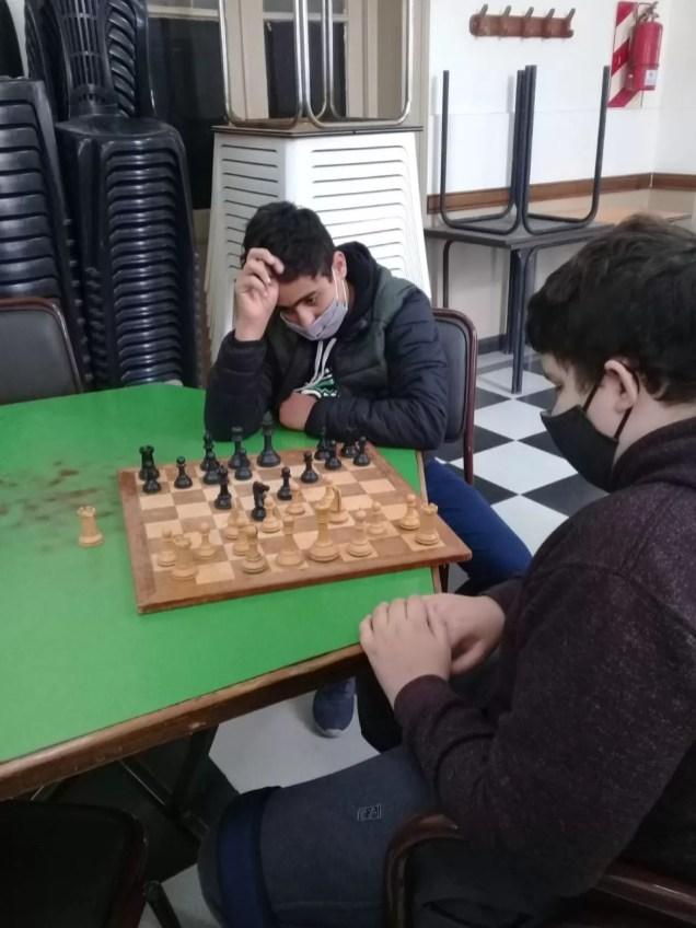 ajedrez JB