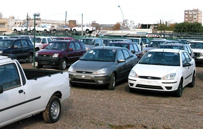 La venta de autos usados creció 4,26% en julio