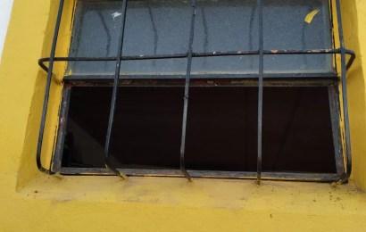 Volvieron a sustraer cables en El Huracán