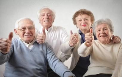 Escuela de Deportes: Inician actividad para adultos mayores