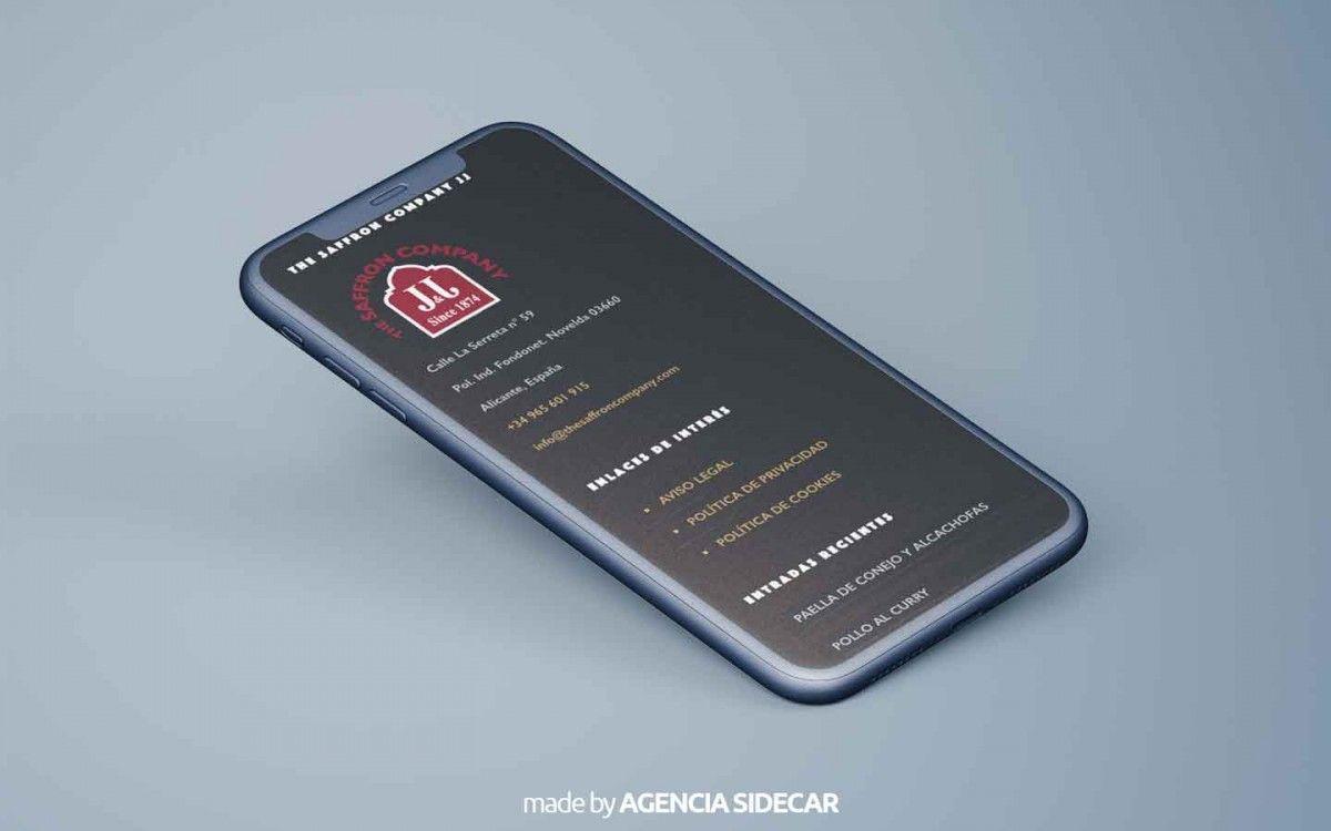 Agencia Sidecar agencia-sidecar-portfolio-the-saffron-company-1 The Saffron Company JJ
