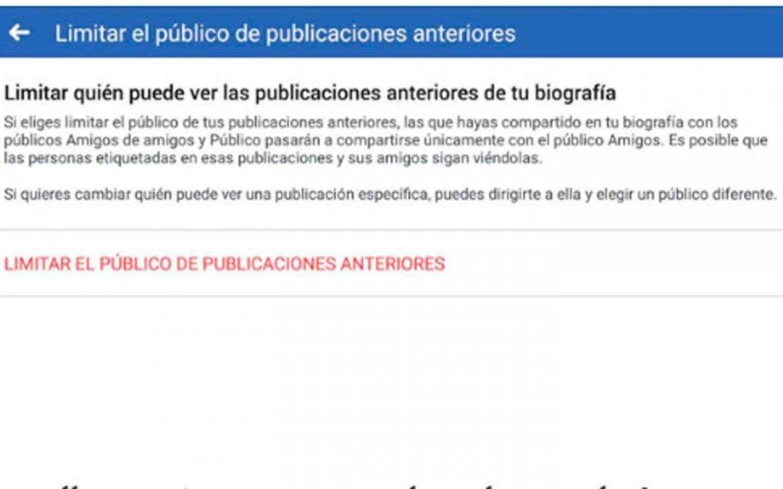 Agencia Sidecar agenciasidecar-blog-mejorar-la-privacidad-de-tu-facebook-2 Privacidad de tu Facebook: mejórala con estas 17 opciones