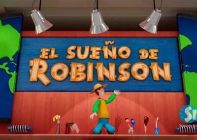 El Sueño de Robinson