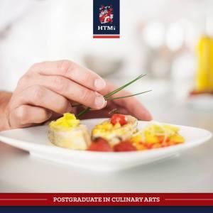 Post HTMi Chef y plato de comida