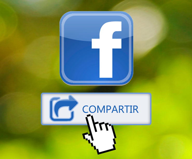 Imagen ¿Cómo aumentar los compartidos en Facebook para empresas?