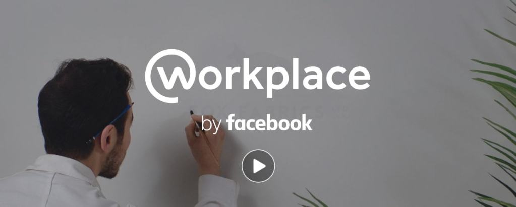 Imagen Workplace herramienta para flujo de trabajo empresas
