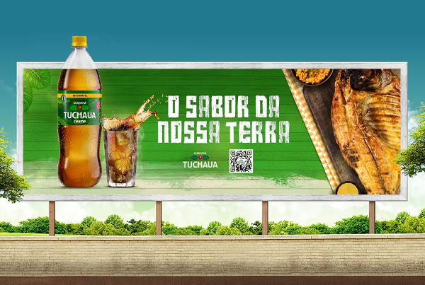 O sabor da nossa terra