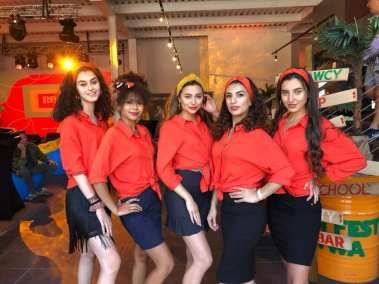 hostessy na festiwale kulturowe