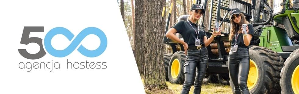 hostessy na targach leśnych ekologicznych