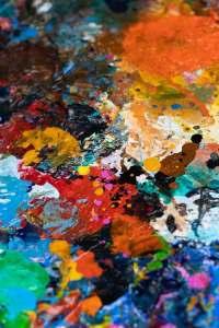 colorful pour texture1 2