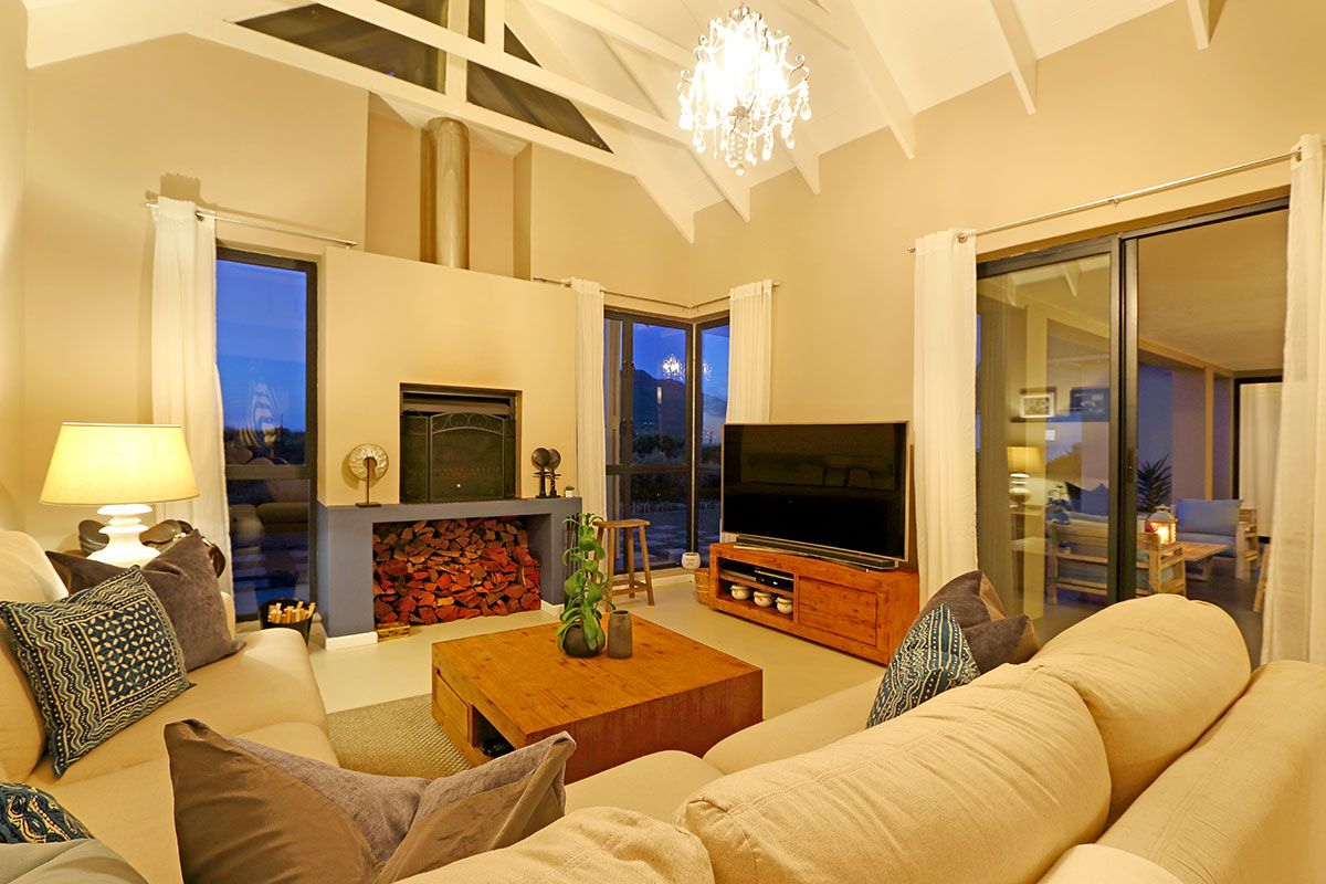 Lake Michel Noordhoek Three Bedroom Holiday Home
