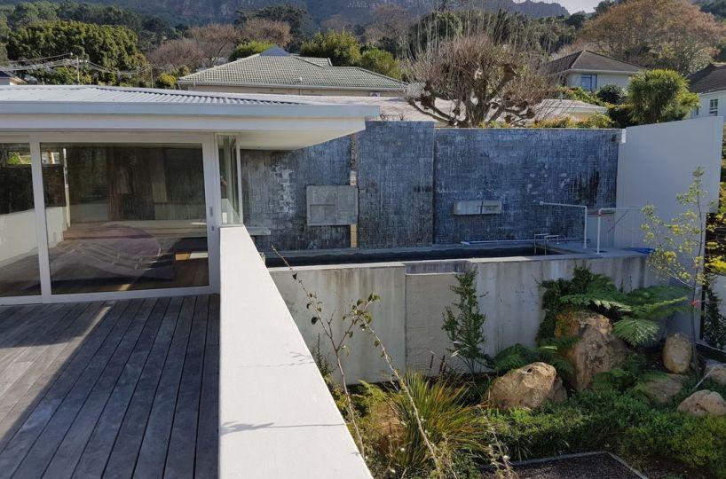 Luxury Self Catering Accommodation Newlands