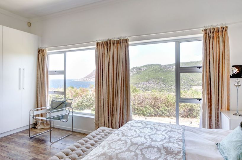 Simonstown three Bedroom Holiday Home With Jacuzzi And Pool