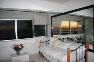 Beachfront holiday accommodation