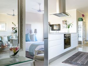 Cape Town Accommodation Pictures