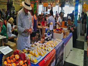 cape town food market tokai - earth fair 8