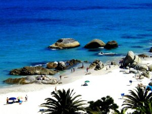 Clifton Beach Accommodation Research