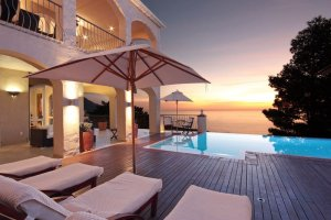 Camps Bay Luxury Holiday Home