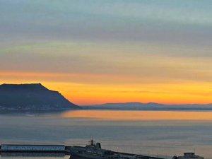 Simonstown Sunrise