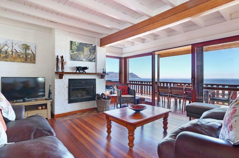 Boulders Beach Holiday Rental Simonstown