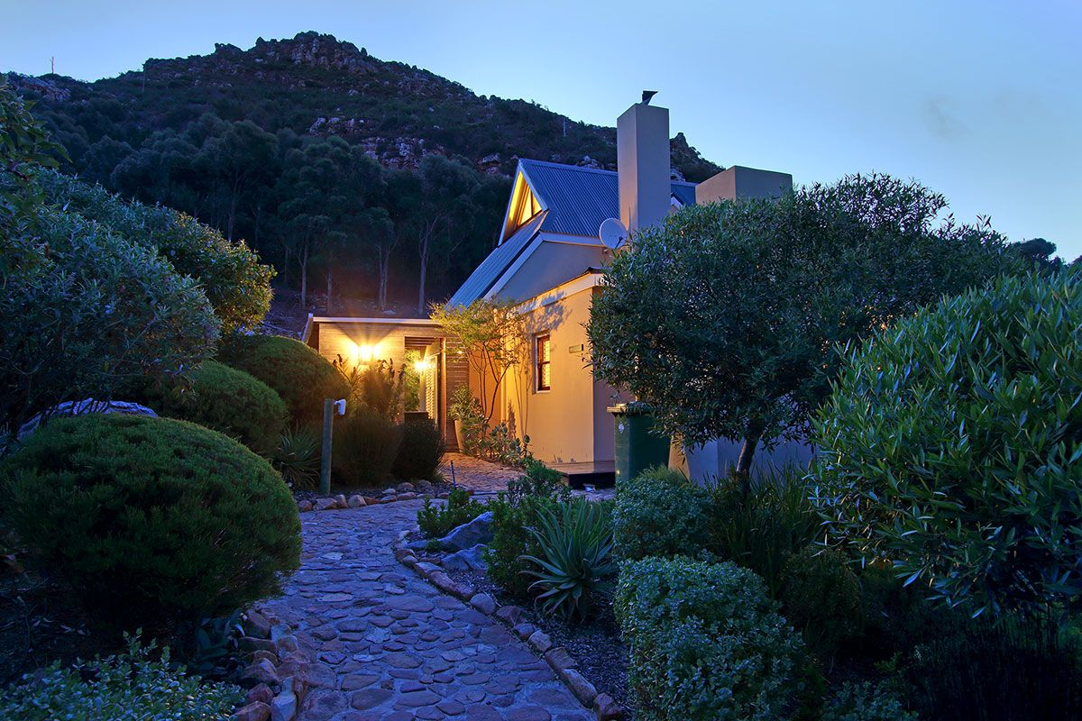 Mbali Lodge Constantia Nek Three Bedroom Self Catering