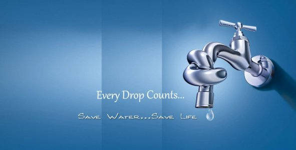 Water saving tips for tourist in cape town