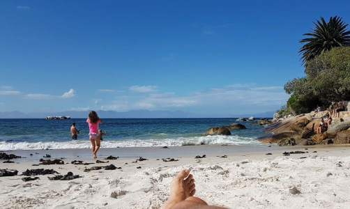 Cape Town Tourism News 2018