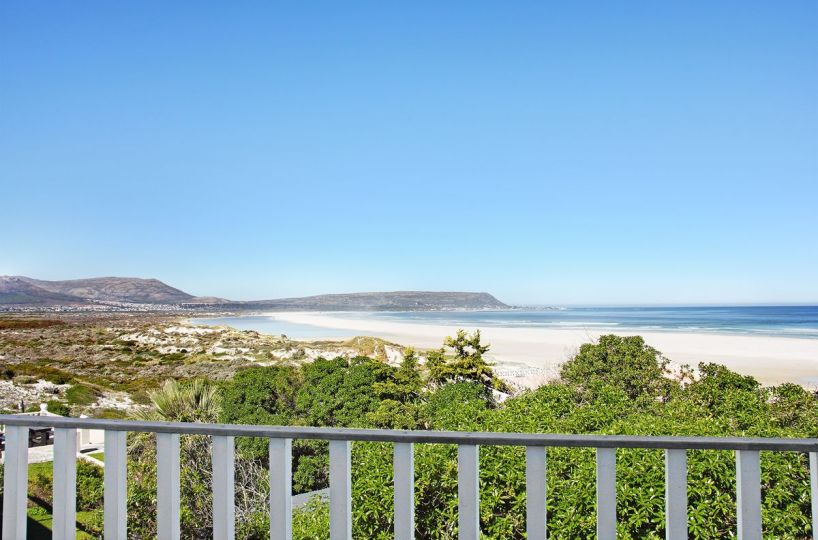 Disabled friendly accommodation in Cape Town - Noordhoek