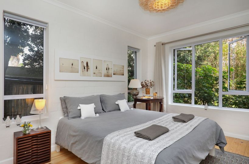 Designer Self Catering Accommodation in Clovelly near Kalk Bay Cape Town