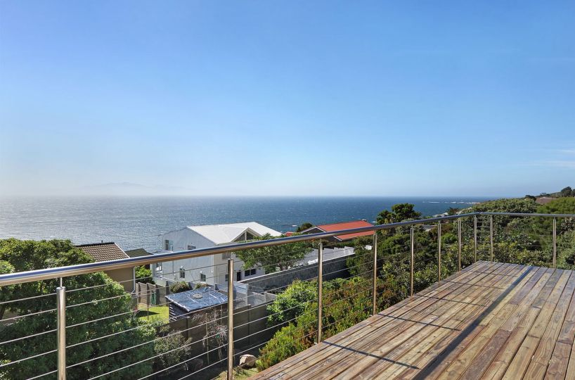 3 Bedroom Simonstown Holiday Accommodation Cape Town