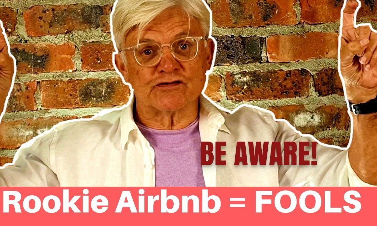 Risks Of New Guests To Airbnb