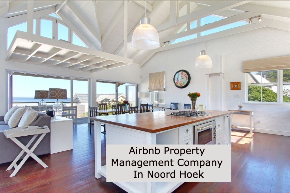 Airbnb Property Management Company In Noord Hoek
