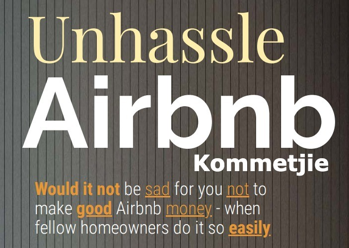 Superhost-Airbnb-Property-Management-Company-Kommetjie