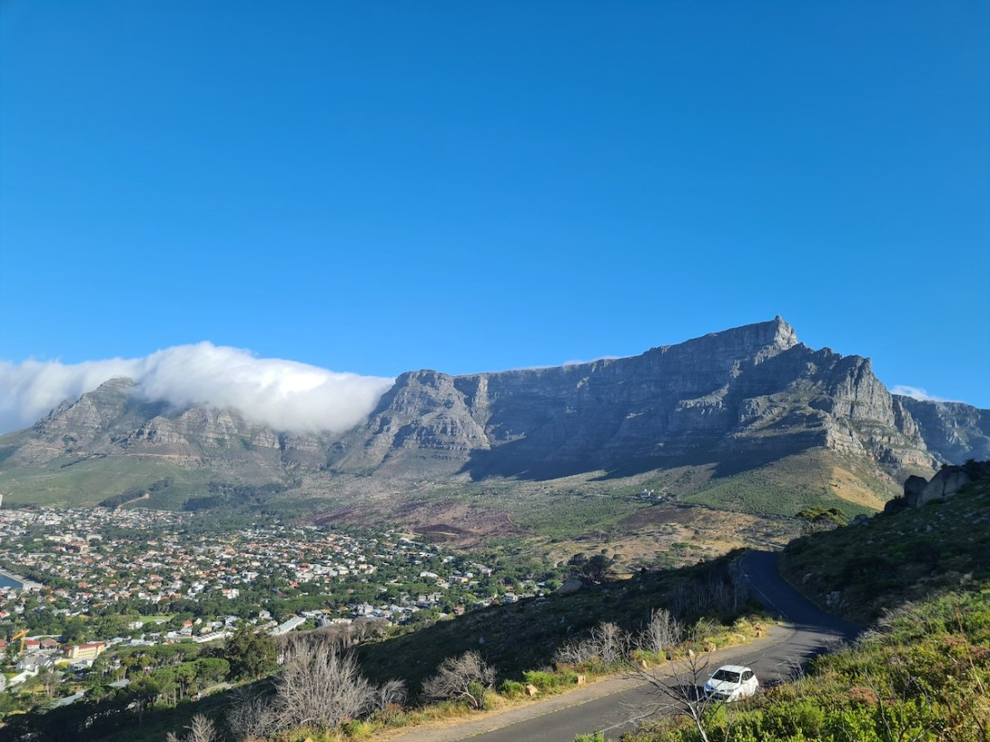 What Are The Best Things To Do in Cape Town Table Mountain