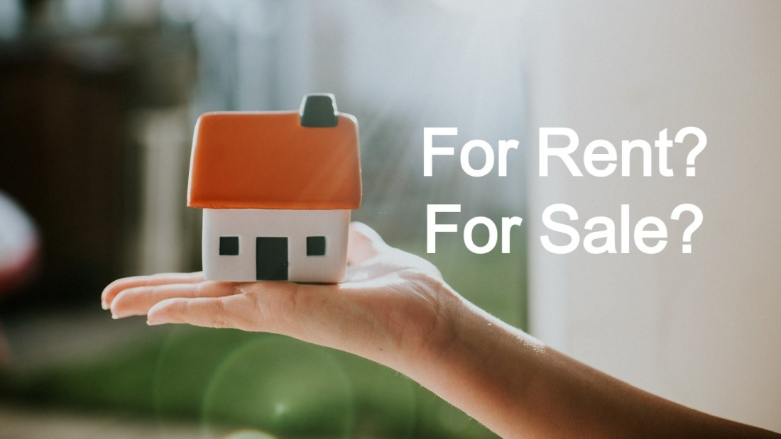 Should You Sell Or Rent Your House in Cape Town South Africa