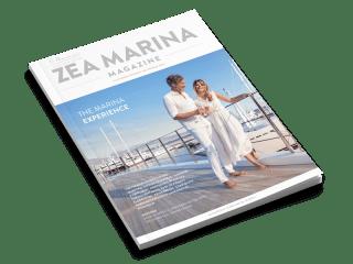 ZEA MARINA MAGAZINE