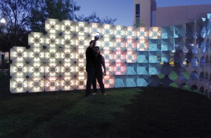 selfie wall paso el private tx cultural lara andrew credit project architect archinect construction