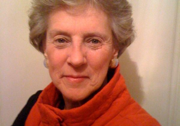 Massachusetts insurance agent Nancy Z. Bender, Massagents based in Boston, Insurance Professional of the Year Winner 2019
